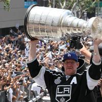 Stanley Cup ai Kings: le cifre di una squadra che cambia volto nei playoff