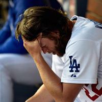 MLB playoff: tante illustri delusioni, ma il grande sconfitto è Clayton Kershaw