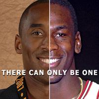 Michael Jordan e Kobe Bryant: due facce della stessa storia (1a parte)