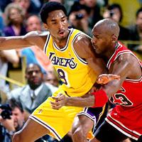 Michael Jordan e Kobe Bryant: due facce della stessa storia (2a parte)