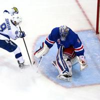 È di Tampa il primo posto nella finale per la Stanley Cup