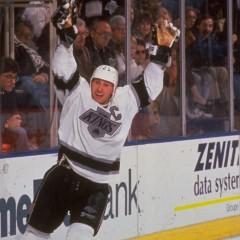 Wayne Gretzky: il predestinato del ghiaccio (3)