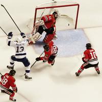 Stanley Cup Finals: che carattere Tampa, il sorpasso è servito