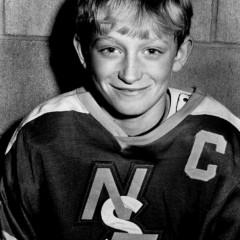 Wayne Gretzky: il predestinato del ghiaccio (1)