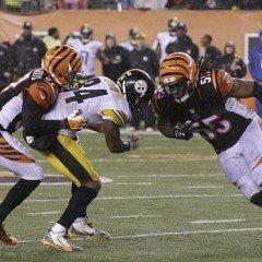 NFL wildcard – 4 vittorie on the road, ma che emozioni a Cincinnati!