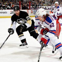 NHL playoff 2016: a casa i Panthers, avanti Islanders e Penguins