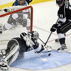 NHL playoff 2016: Sharks e Tampa già qualificate, che delusione per L.A.!