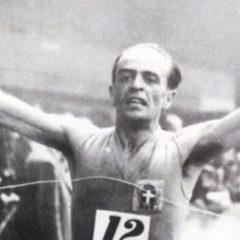 Road to Rio 4: Stoccolma 1912 – Los Angeles 1932