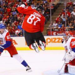 Hockey World Cup: per gli USA un esordio da incubo