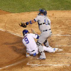 MLB playoff '16: Indians super bullpen, ma lo show è a Chicago