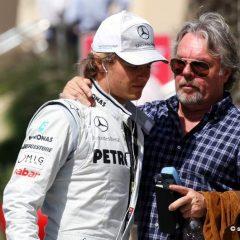 Quando la F1 è una questione… di famiglia!