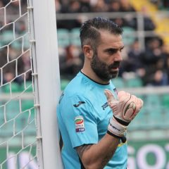 Serie A Player of the Week 16: Stefano Sorrentino