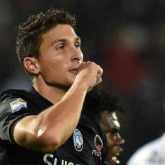 Serie A Player of the Week 20: Mattia Caldara