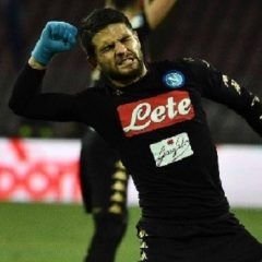 Serie A Player of the Week 23: Lorenzo Insigne