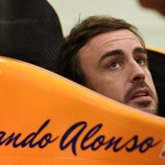 Alonso e la Indy 500
