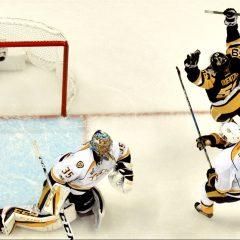 Stanley Cup '17: furia Predators ma gara 1 è dei Penguins