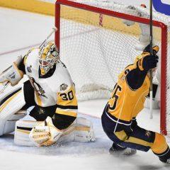 Stanley Cup '17: Nashville si sblocca e domina gara 3