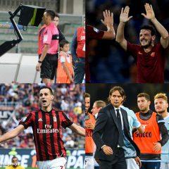 Serie A '18 week 4: tra Var, grandi ritorni e splendide conferme