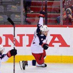 Playoff NHL '18: per Vegas buona la prima e colpaccio Blue Jackets
