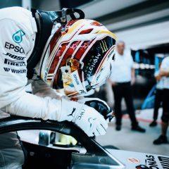 F1'18: a Singapore vince Hamilton, terzo Vettel