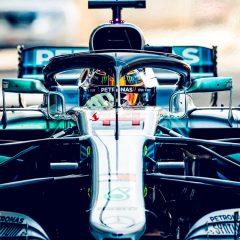 F1 '18: sul tramonto di Yas Marina vince ancora Hamilton