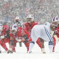 NFL '18-'19 Divisional Round: tutte le migliori tornano in campo