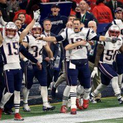 Super Bowl LIII: la partita più brutta per consacrare due leggende