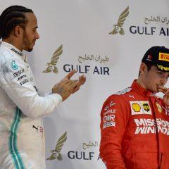 F1 '19: calma Rossa