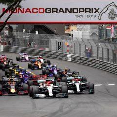 F1 '19: Montecarlo per Hamilton
