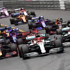 F1 '19: solo e sempre Hamilton