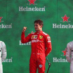 F1 '19: piloti e fuoriclasse