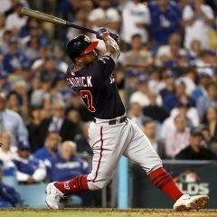 MLB Playoff '19: clamorose eliminazioni di Dodgers e Braves, Houston a gara 5