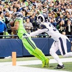 NFL '19: week 5, capolavoro Wilson nello show di Seattle