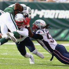 NFL '19: week 7, le difese insuperabili di Pats e 49ers
