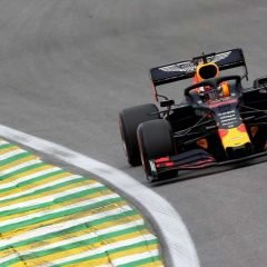 F1 '19: Interlagos per Verstappen, disastro Ferrari