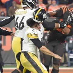 NFL '19: Thursday Night, vittoria Browns e rissa vergognosa