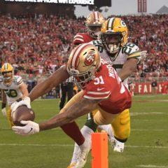 NFL '19: niente spazio per le sorprese, il Super Bowl sarà 49ers-Chiefs