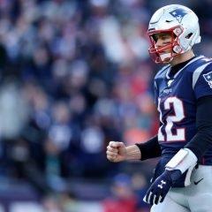NFL '19: Wild Card, il peso di chiamarsi Brady