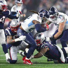 NFL '19: pazze Wild Card, tre vittorie esterne e due overtime