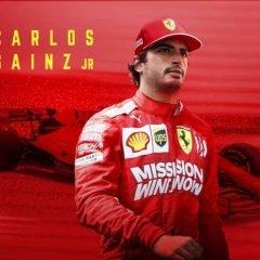 Benvenuto Carlos!