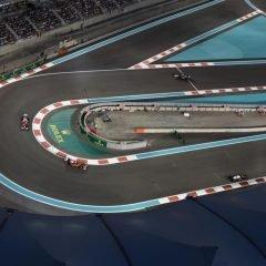 F1 '20: anteprima Abu Dhabi