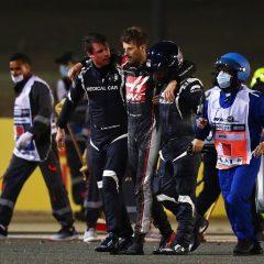 F1 '20: otto, nel destino