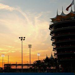F1 '20: tramonto e alba