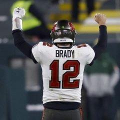 NFL Playoff '21: impresa Bucs, per Brady sarà finale in casa contro i Chiefs