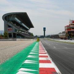 F1 '21: anteprima Montmelò