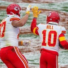 Super Bowl LV: corri Pat, corri