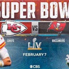 Super Bowl LV: tutti i motivi per vedere Buccaneers e Chiefs