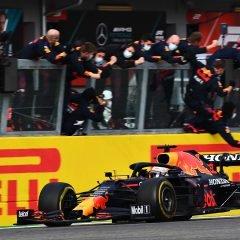F1 '21: grazie Imola