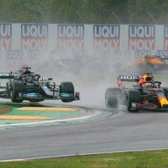 F1 '21: a Imola è superMAX
