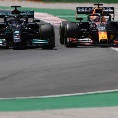 F1 '21: equilibrio dopo tre gare